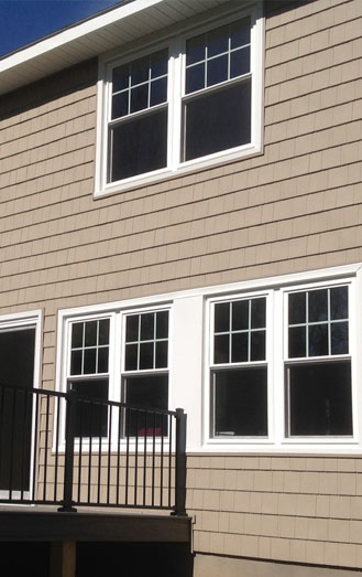 Replacement window installer doors siding roofing for Choosing replacement windows